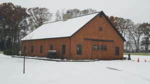 exley farmsrent a chef barn venue weddings and events